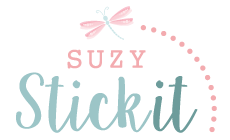 Suzy Stick It