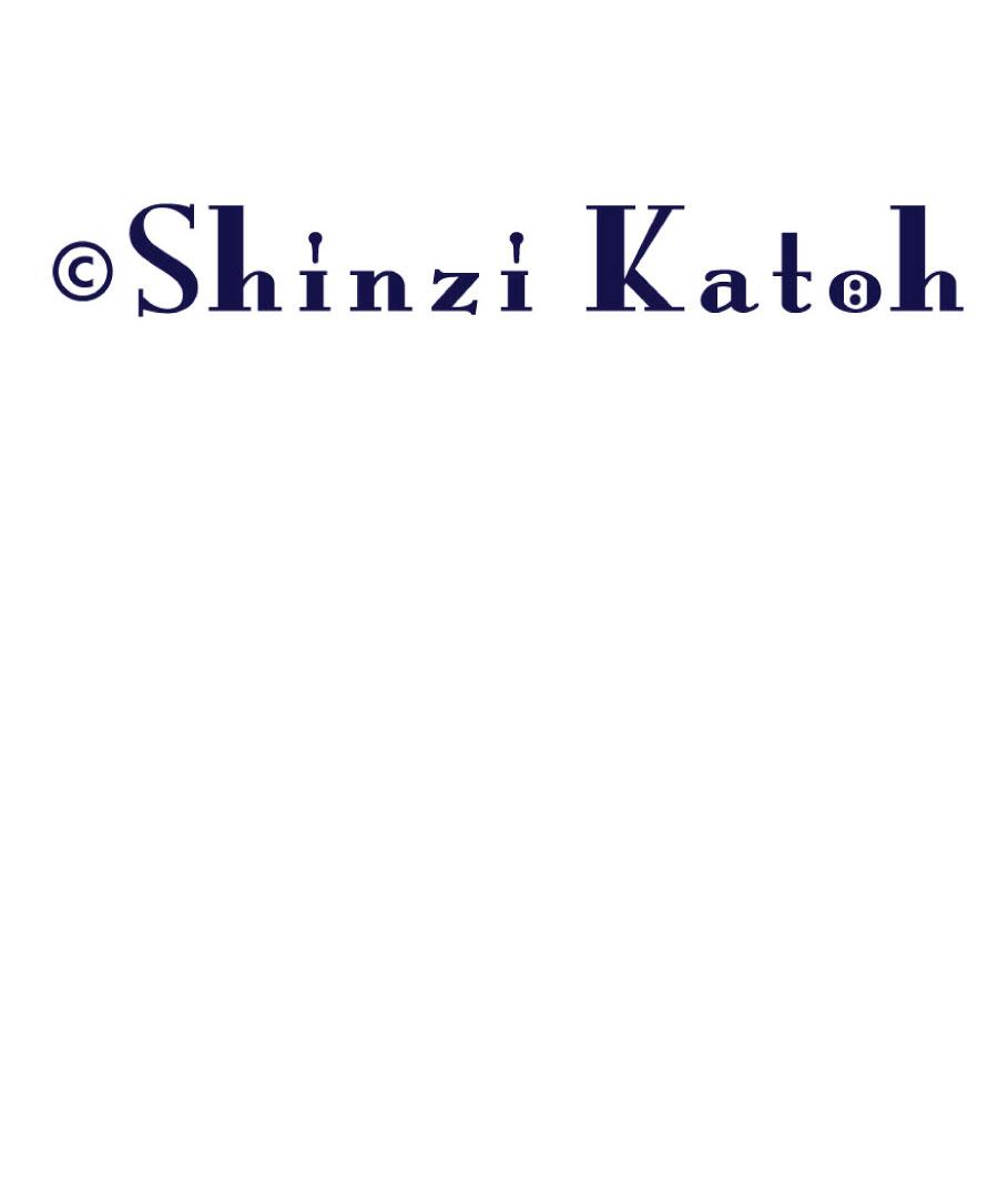 Shinzi Katoh