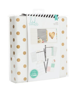 Memory Planners and Accessories