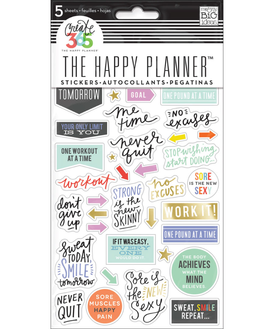 printable planner stickers | back to school planner stickers | free  printables | mambi stickers |