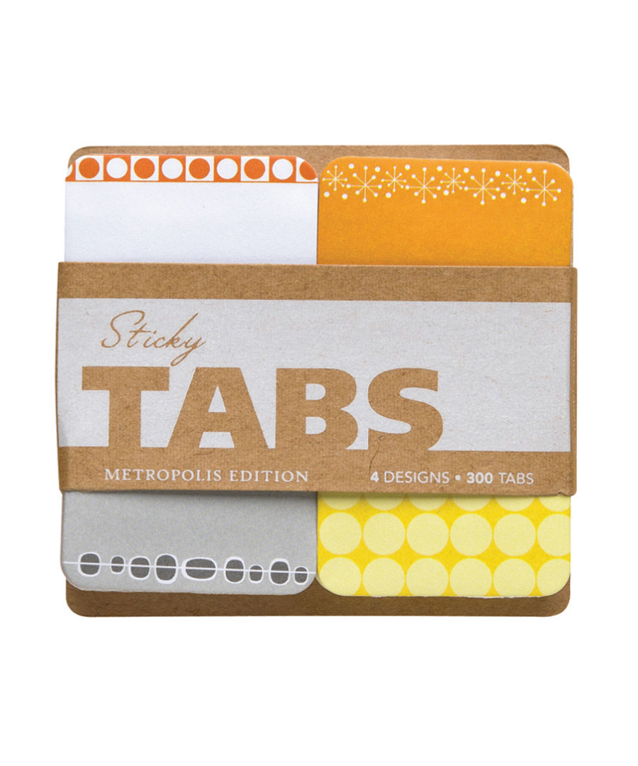 Page Tabs