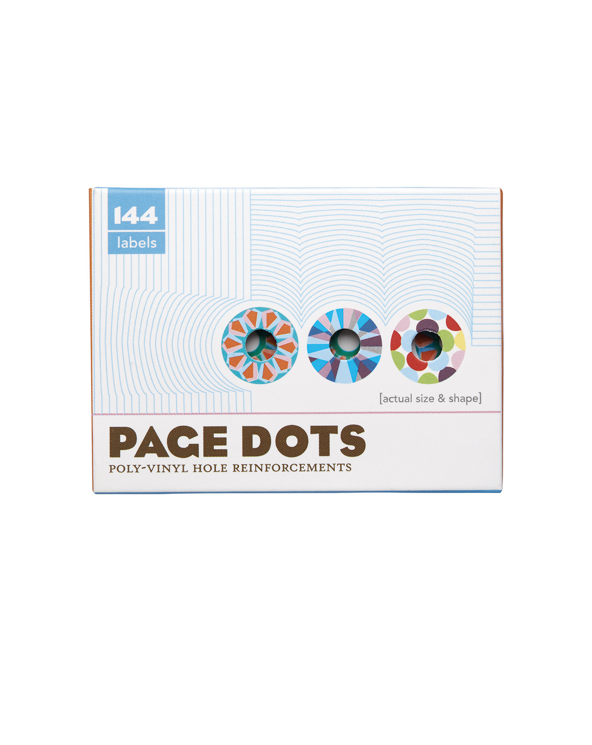 Page Dots