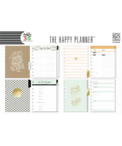 MAMBI - The Happy Planner - Wedding Planner Extension Pack